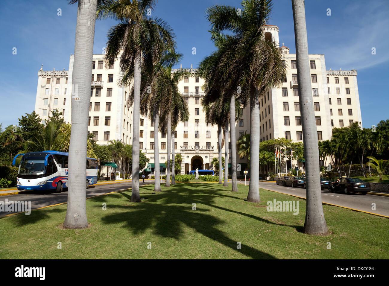 Hotel nacional luxury hotel in havana cuba caribbean