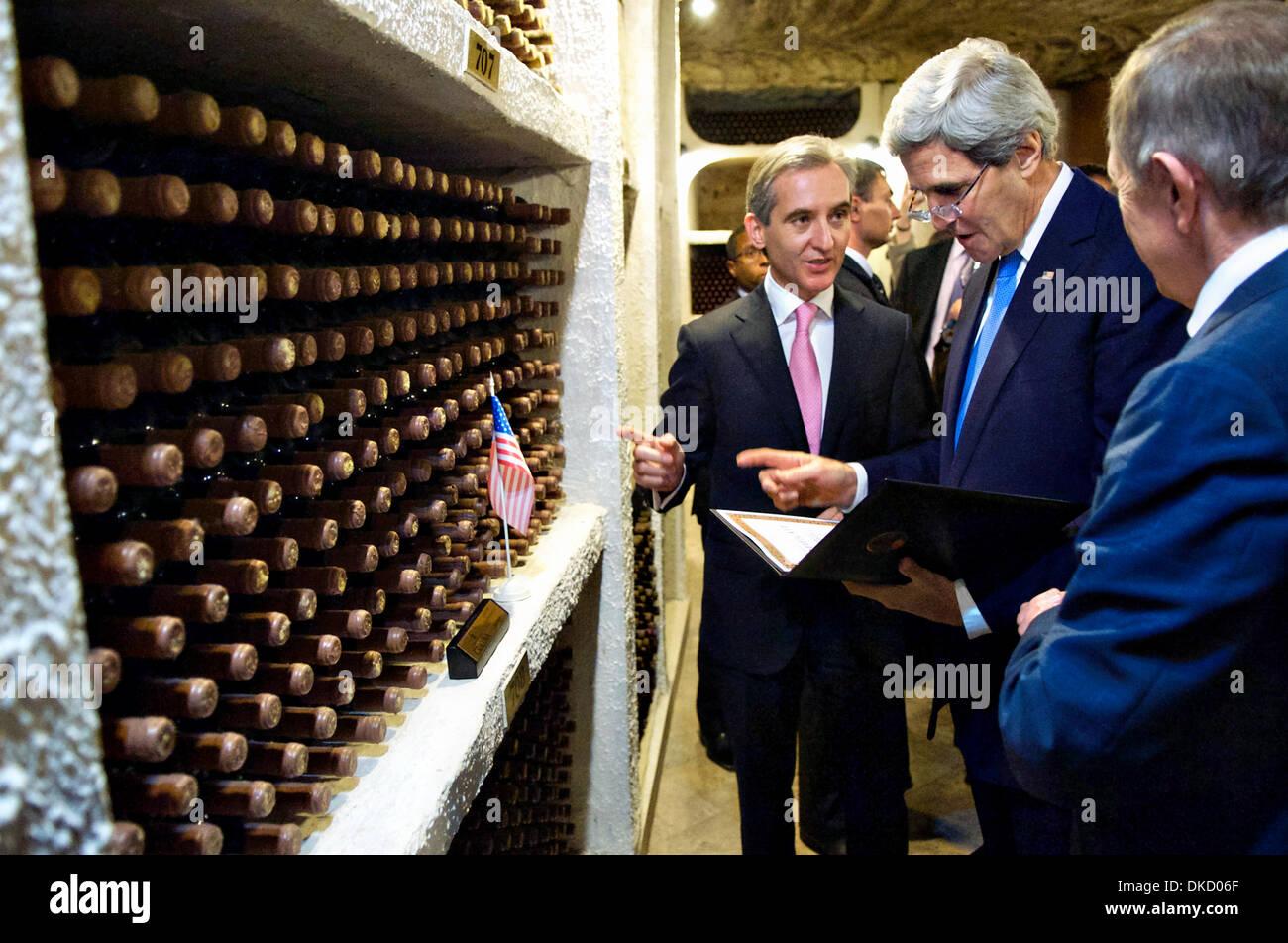 John Kerry 2013