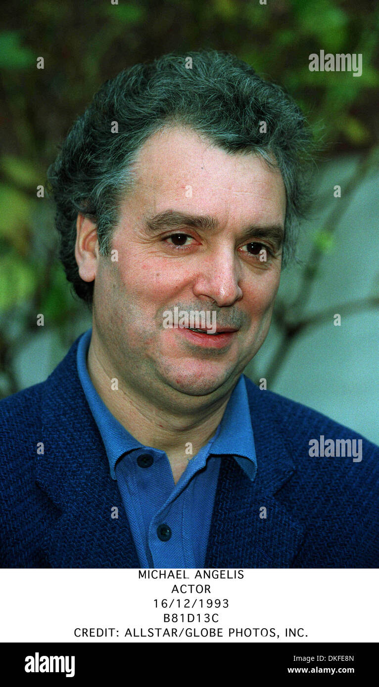 michael angelis actor 16  12  1993 b81d13c credit  allstar stock photo  royalty free image