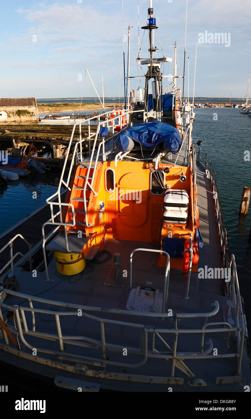Offshore marine support survey vessel ex lifeboat Mable ...