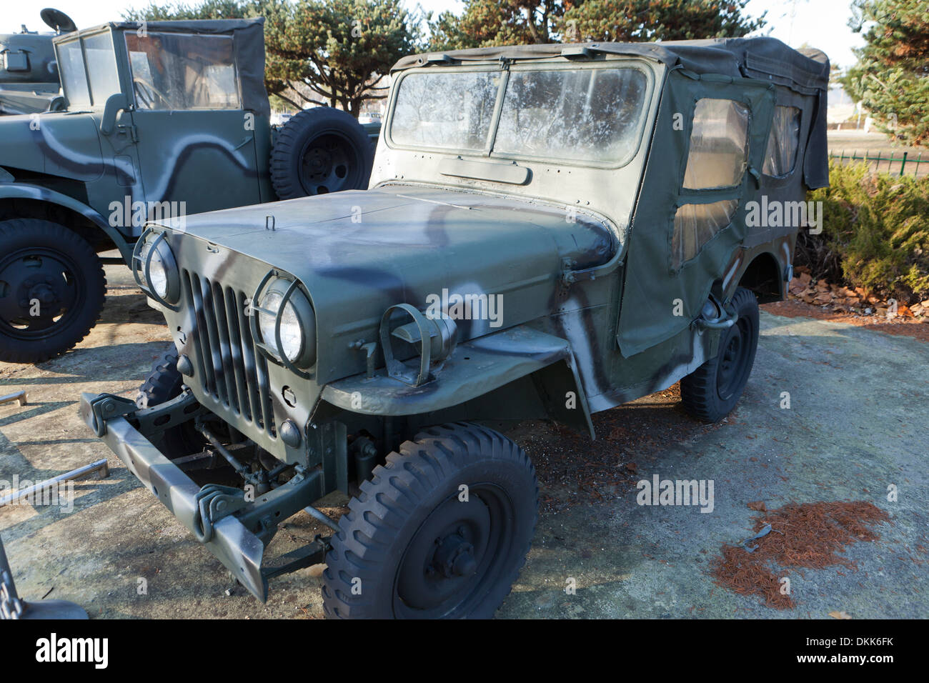 Jeep mb jeep : US military Willys MB Jeep Stock Photo: 63731799 - Alamy