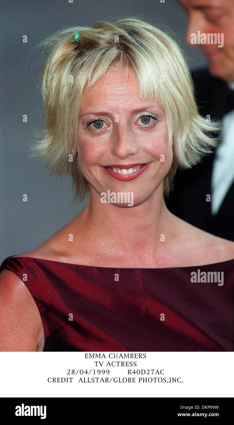 actress emma chambers dies