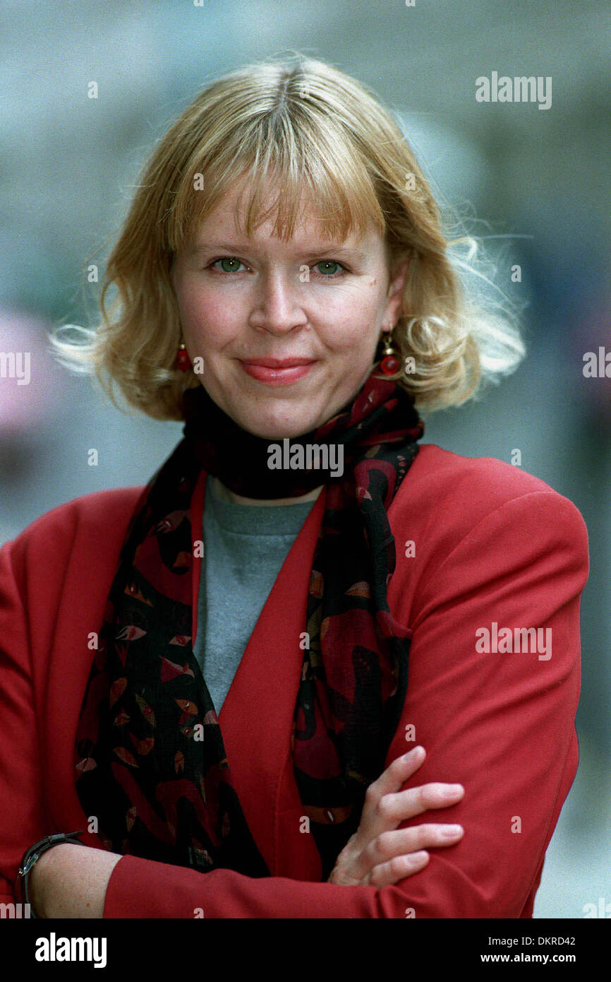 JANE BOOKERACTRESS24091993B51D6 Stock Photo Royalty