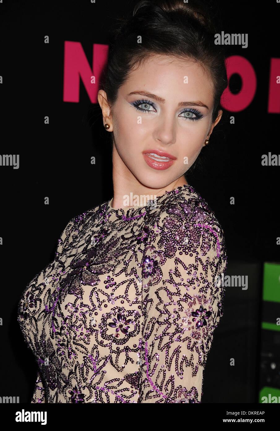ryan newman actress 2013