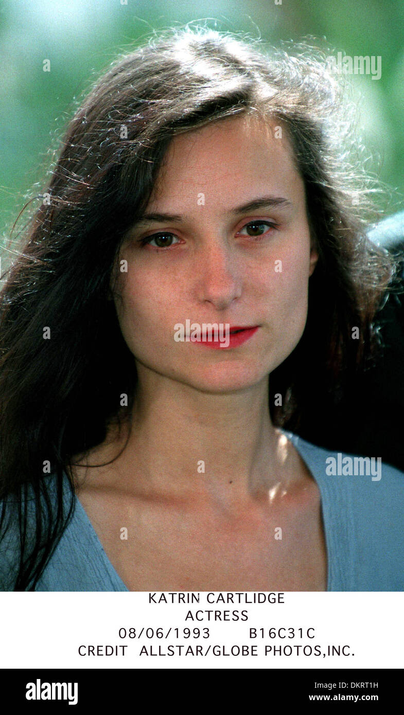 katrin cartlidge foundation