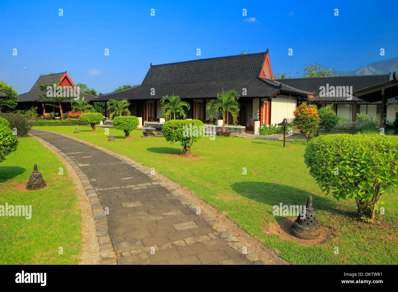 Top 10 Borobudur Hotels Near Borobudur Temple   Indonesia