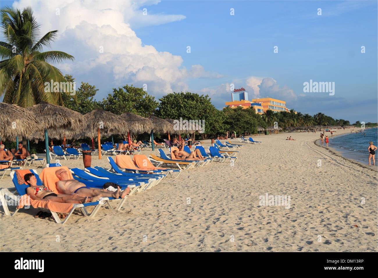 Hotel Playa Ancon Kuba