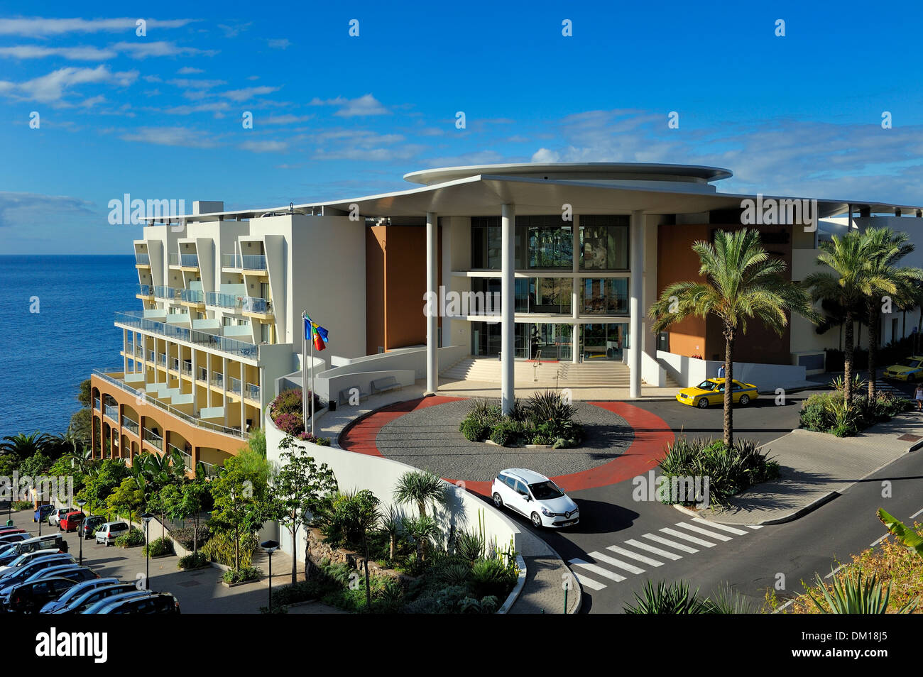 The pestana promenade 4 star hotel
