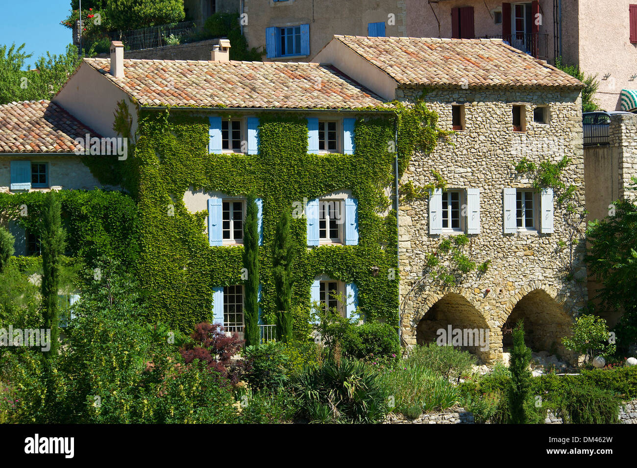House in provence for Provence homes