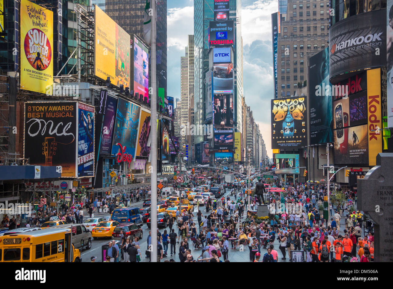 Image result for times square advertising