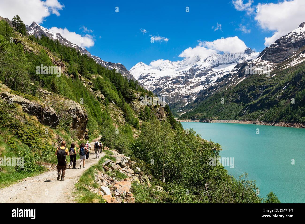 Immagini Valle Daosta Italy Valle D Aosta Valpelline