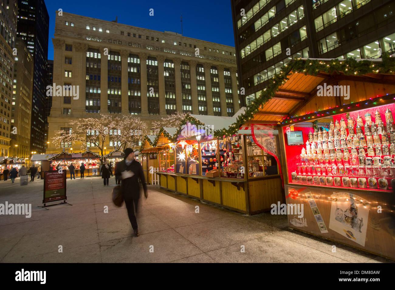 german winter festival