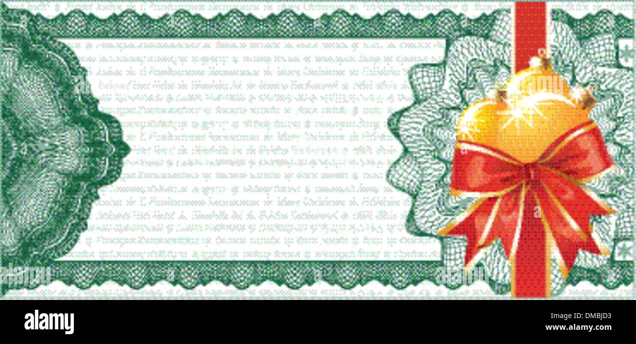 gift certificate or discount coupon template stock photo royalty gift certificate or discount coupon template