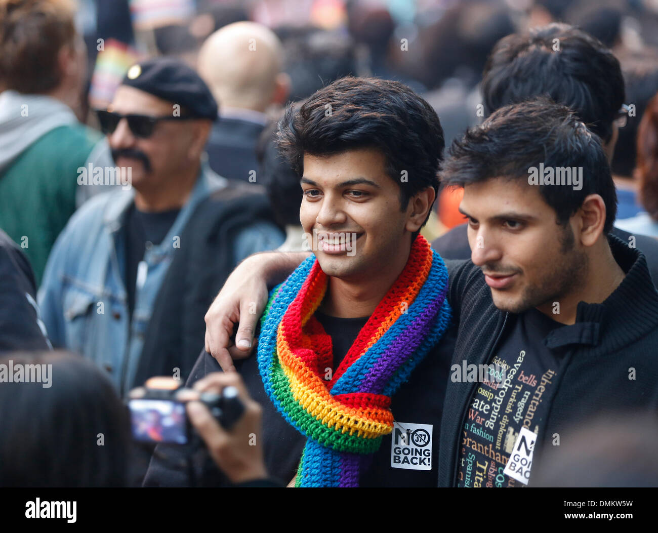 Delhi s Gay Community