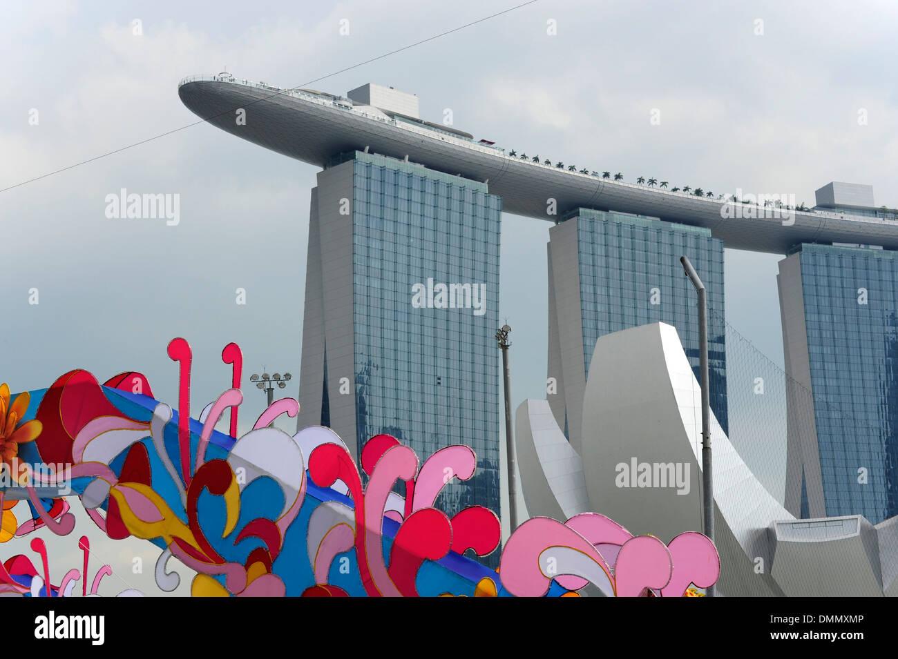 Asia Singapore Singapore Marina Bay