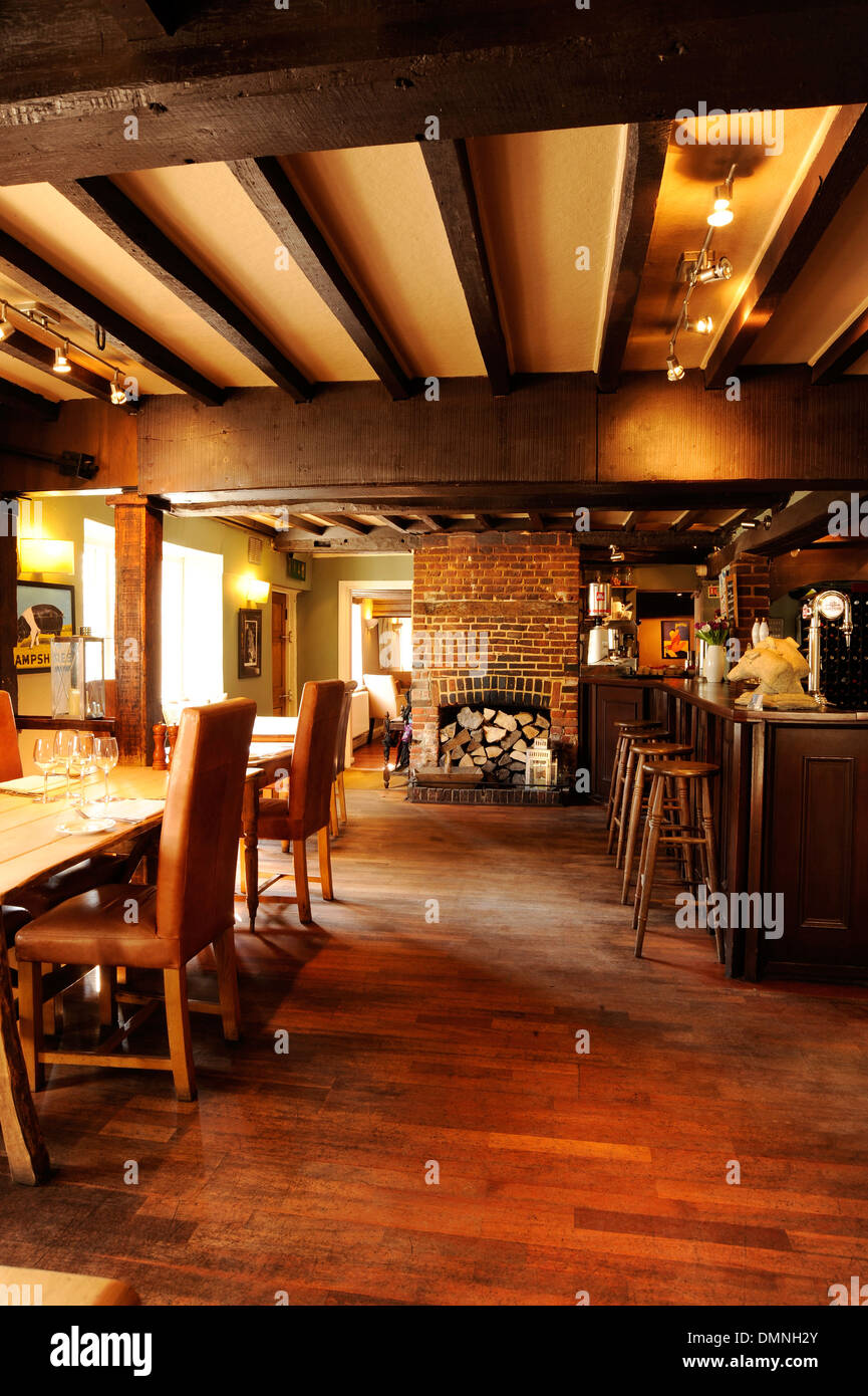 traditional english pub interior stock photo royalty free image 64398627 alamy. Black Bedroom Furniture Sets. Home Design Ideas