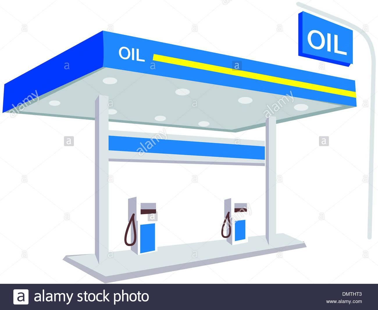 logo filling station petrol station service station