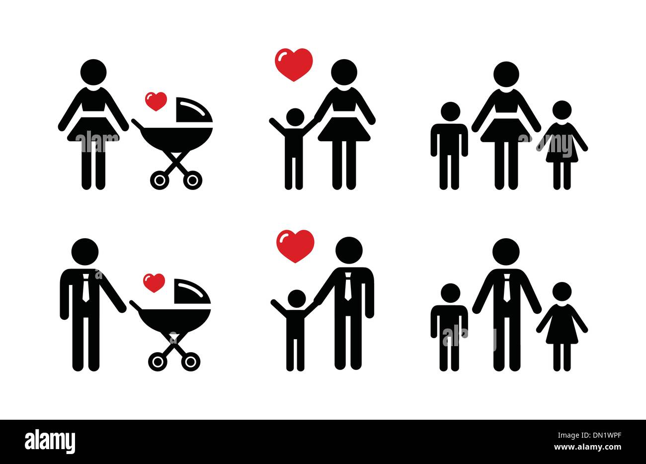 single parent images Our purpose in providing you with photos and information of waiting children for about how many children do not have parents or a single parents.