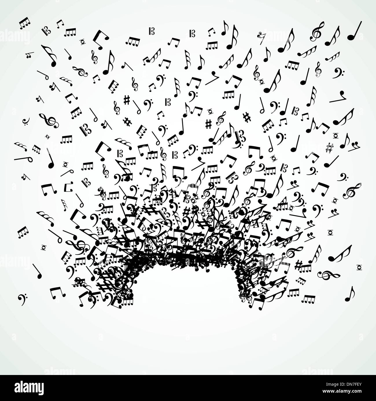 Clipart Music Quarter Note