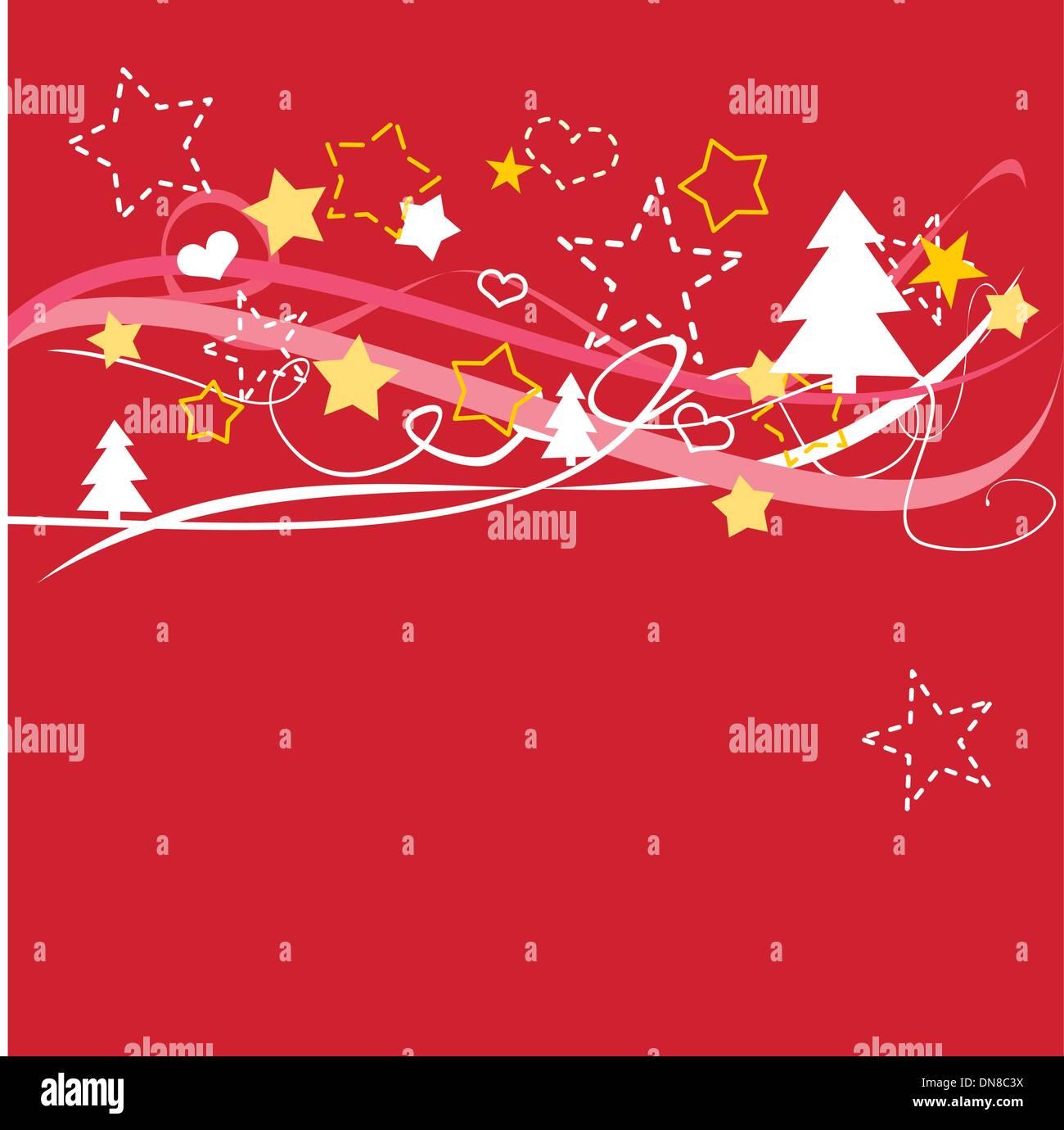Feliz navidad vector merry christmas card template in spanish christmas vector card or invitation for party with merry christmas wishes in espanol feliz navidad kristyandbryce Images