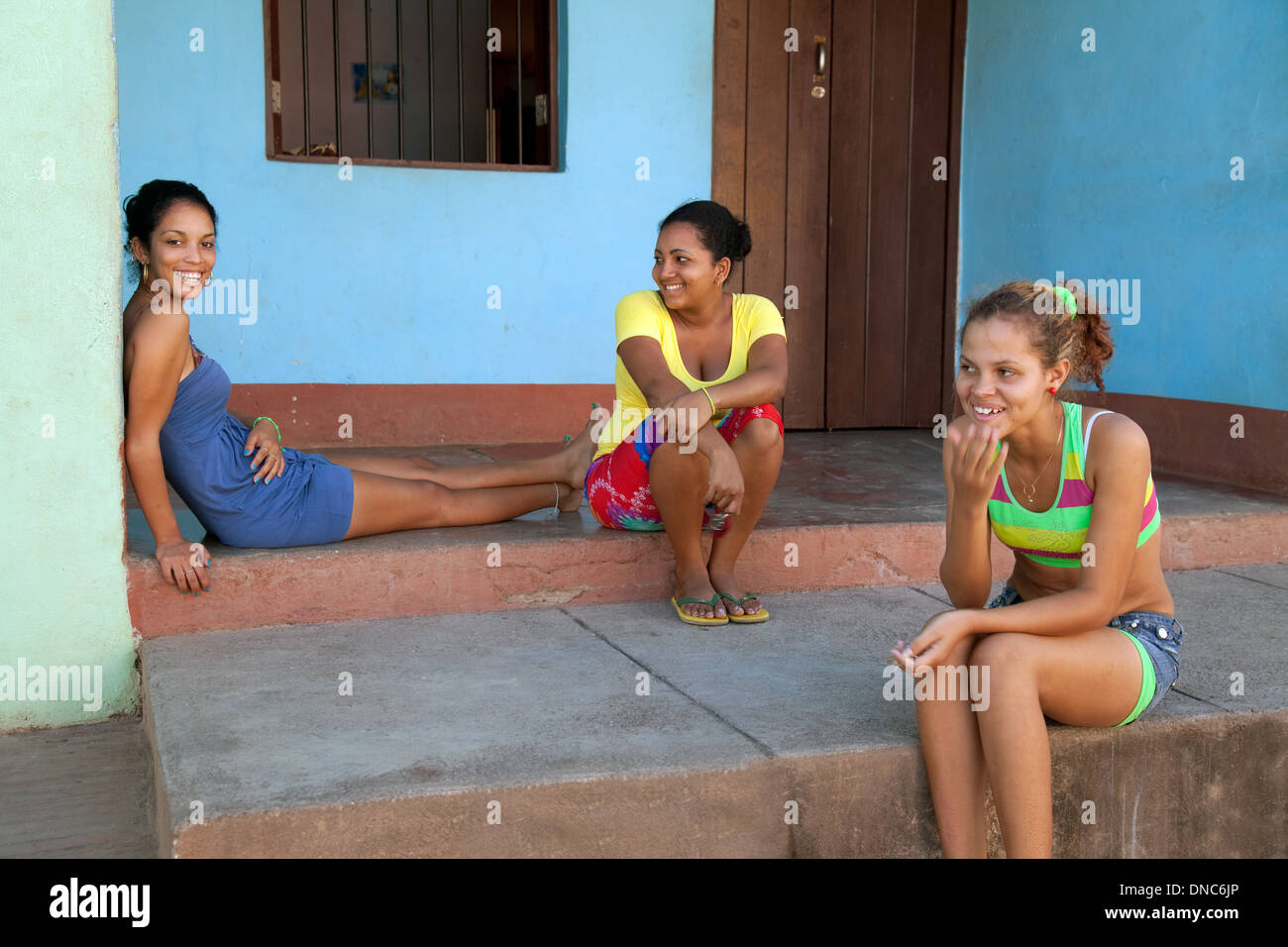 Teens Cuban 9