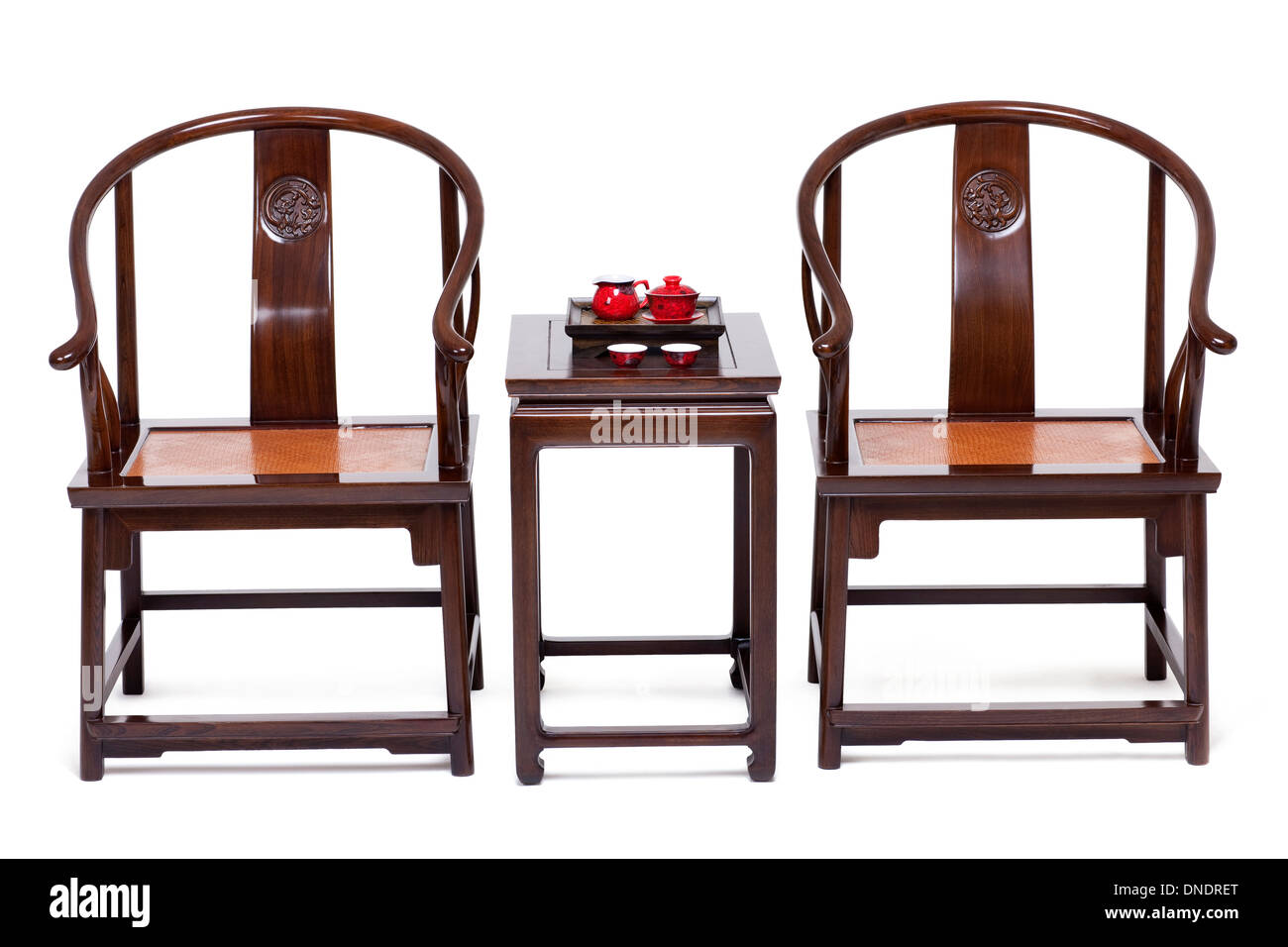 Charming Chinese Ming Style Furniture