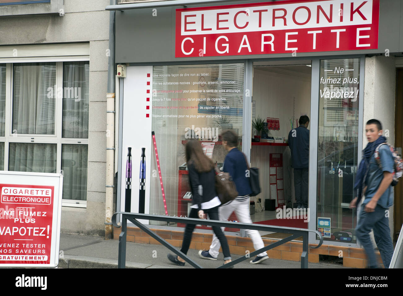Are cigarettes More expensive in Europe