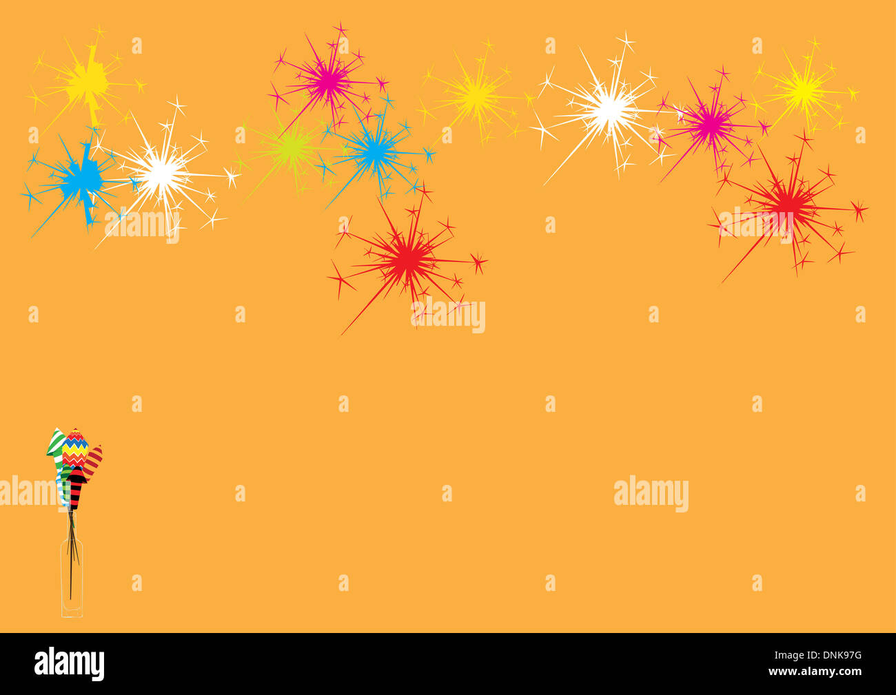 diwali fireworks isolated on orange background stock photo firecracker clipart jpg firecracker clip art picture