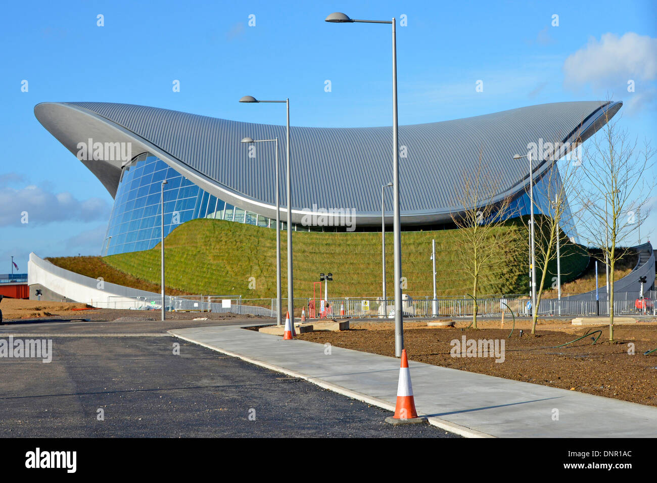 London aquatics centre events gallery - Queen elizabeth olympic park swimming pool ...