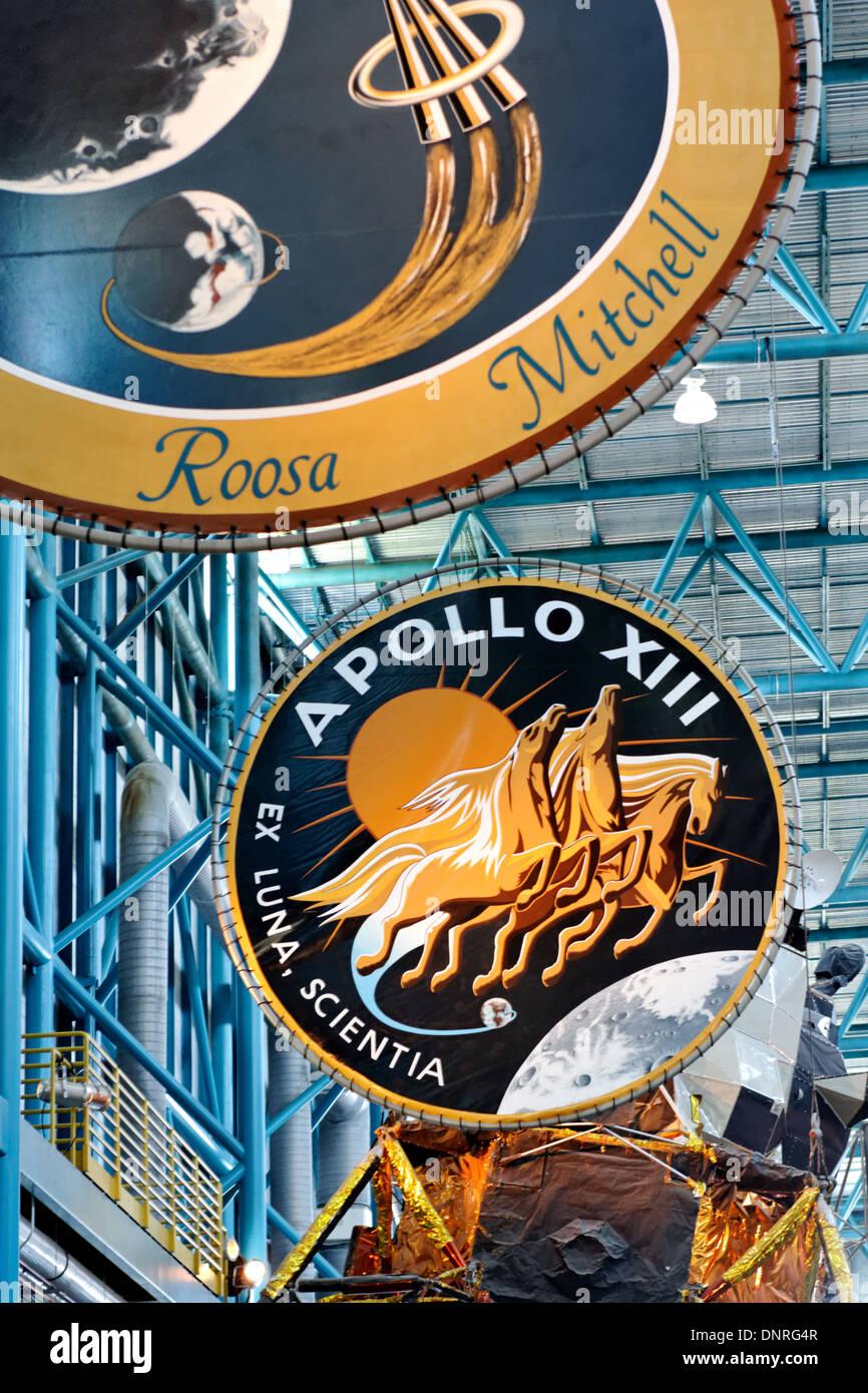 apollo 13 kennedy space center - photo #15