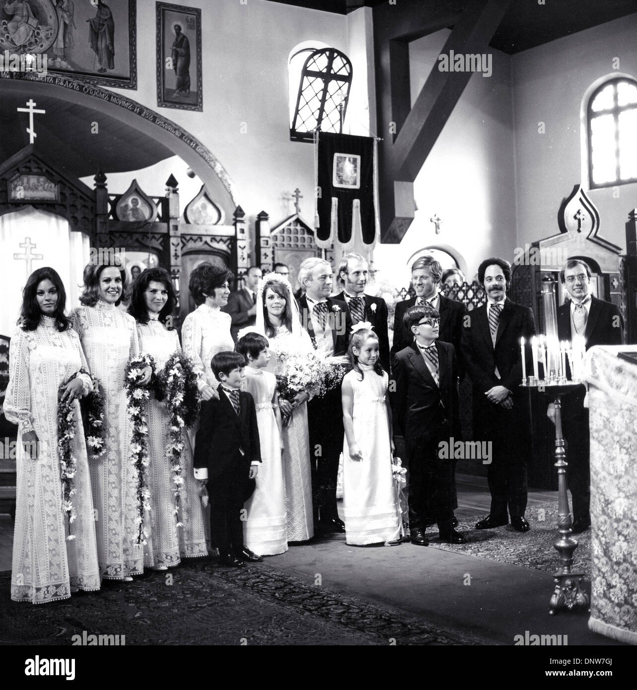 oct 16 2002 natalie wood and richard gregson wedding