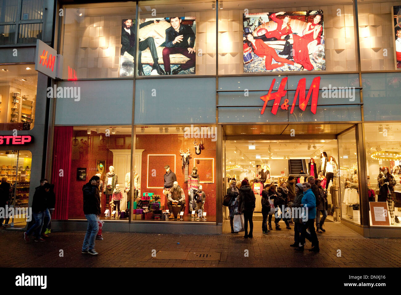 Fashion Store Outside | www.pixshark.com - Images ...