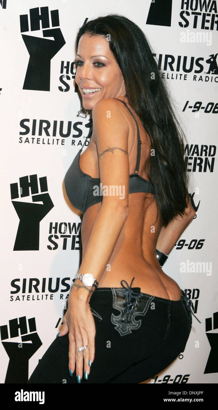 Curious.. howard stern find the pornstar