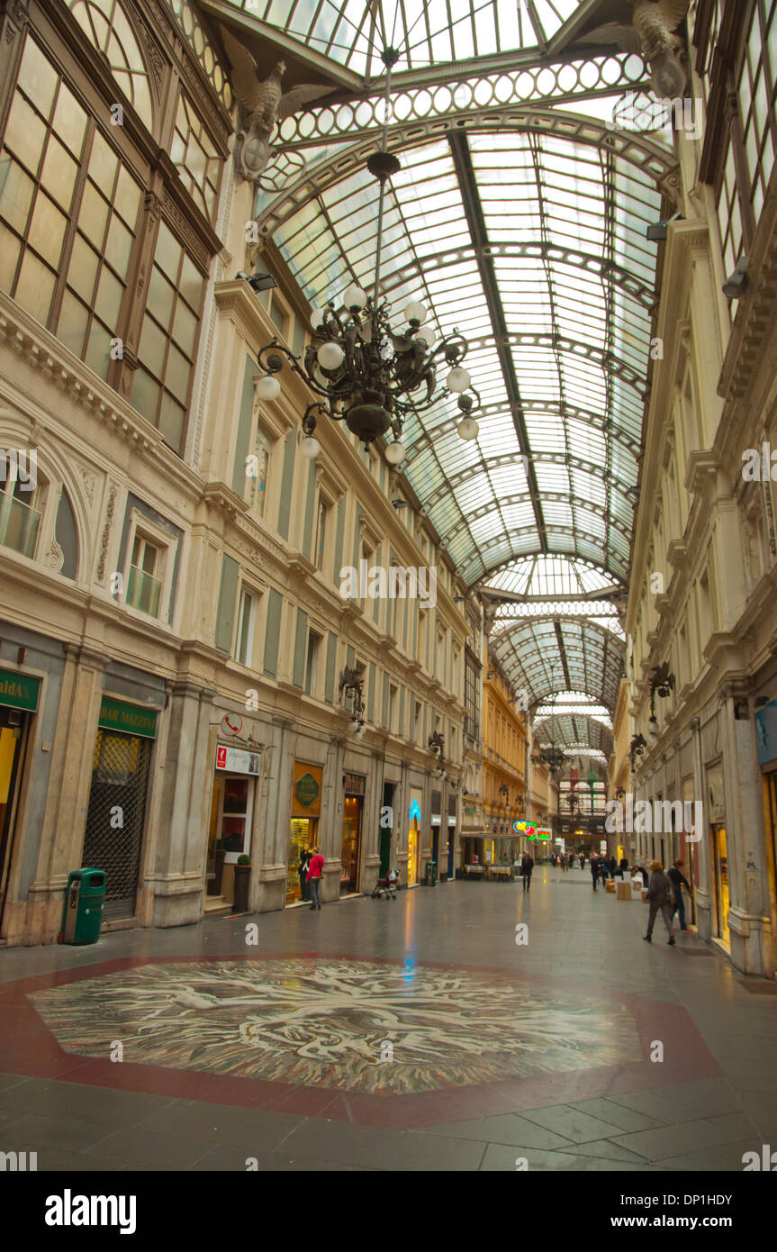 Hogan Genova Galleria Mazzini