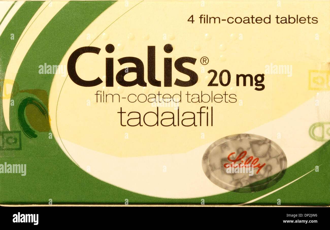 Generic Cialis  Includes