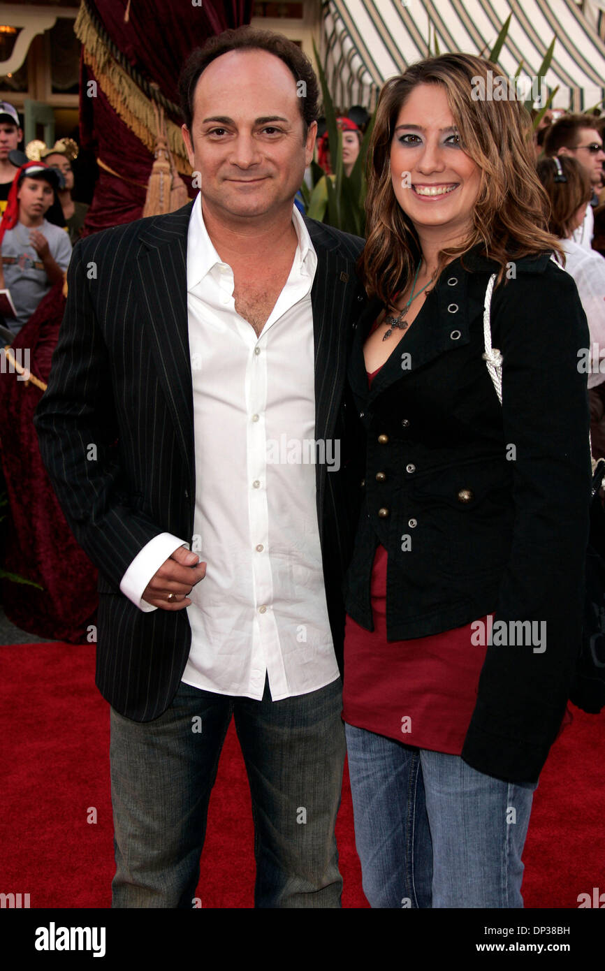 Jun 24, 2006; Anaheim, California, USA; Actor KEVIN ...