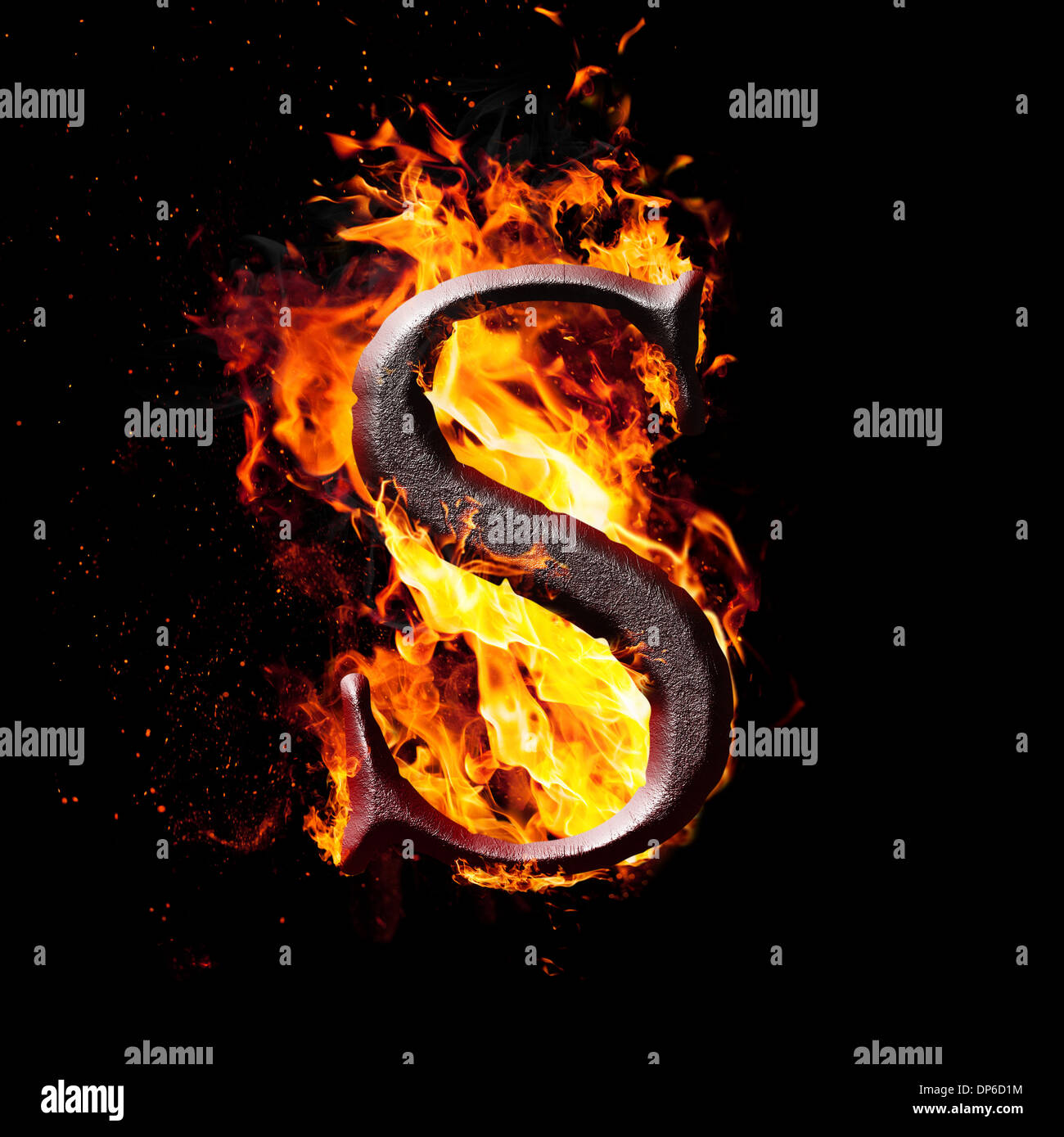 Letters and symbols in fire s stock photo royalty free image letters and symbols in fire s biocorpaavc