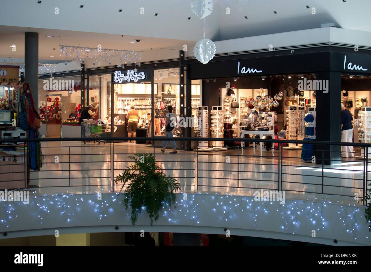 Centro comercial atlantico shopping centre caleta de - Centro comercial moda shoping ...