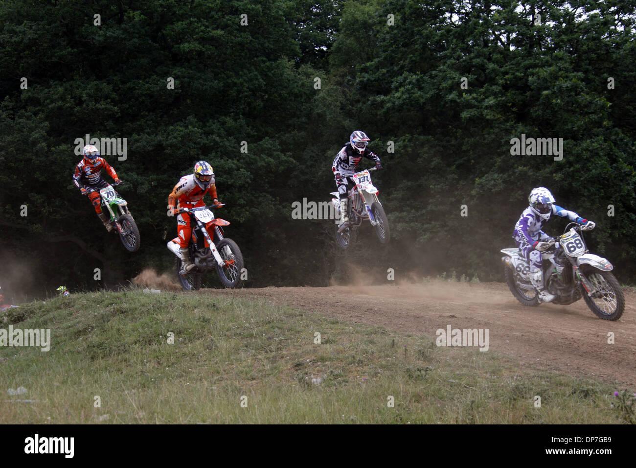 motocross national mx1
