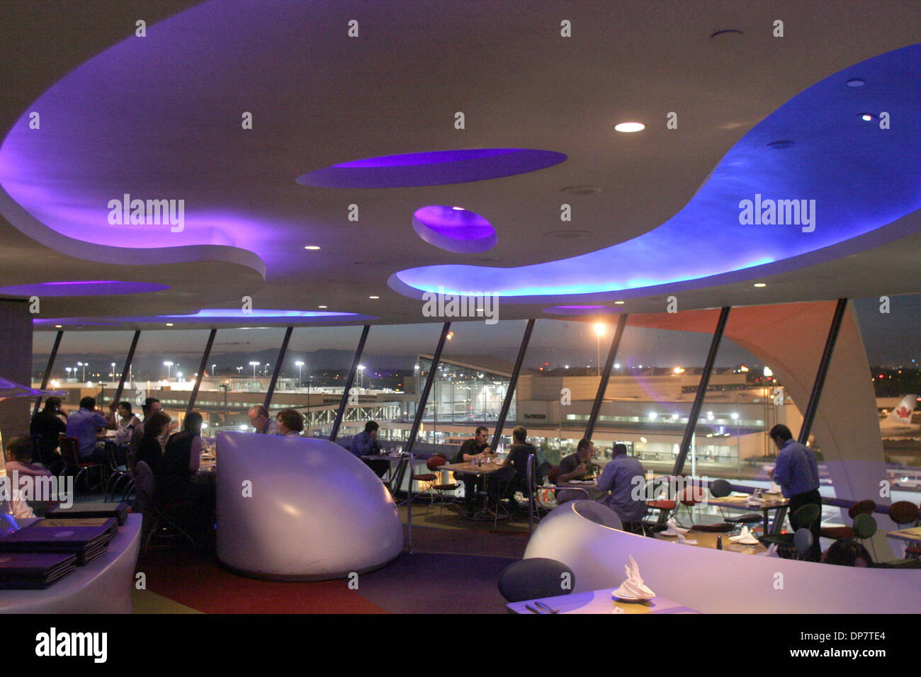space themed restaurants usa