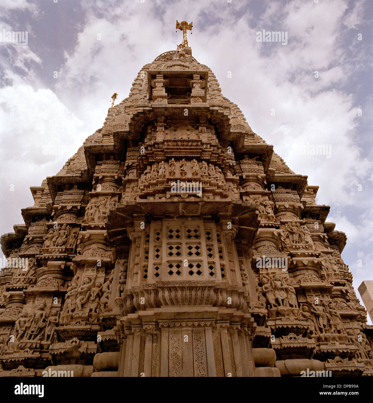 Jagdish Temple In Udaipur Rajasthan India South Asia Hindu Religion Prayer Culture History Travel Architecture Building Art Sculpture