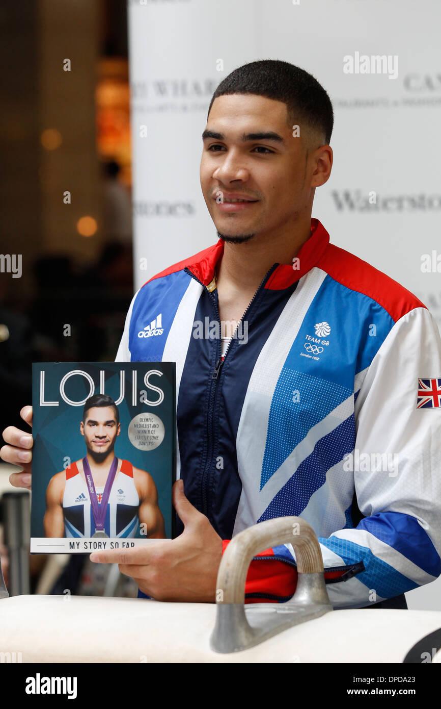 louis smith autobiography buy