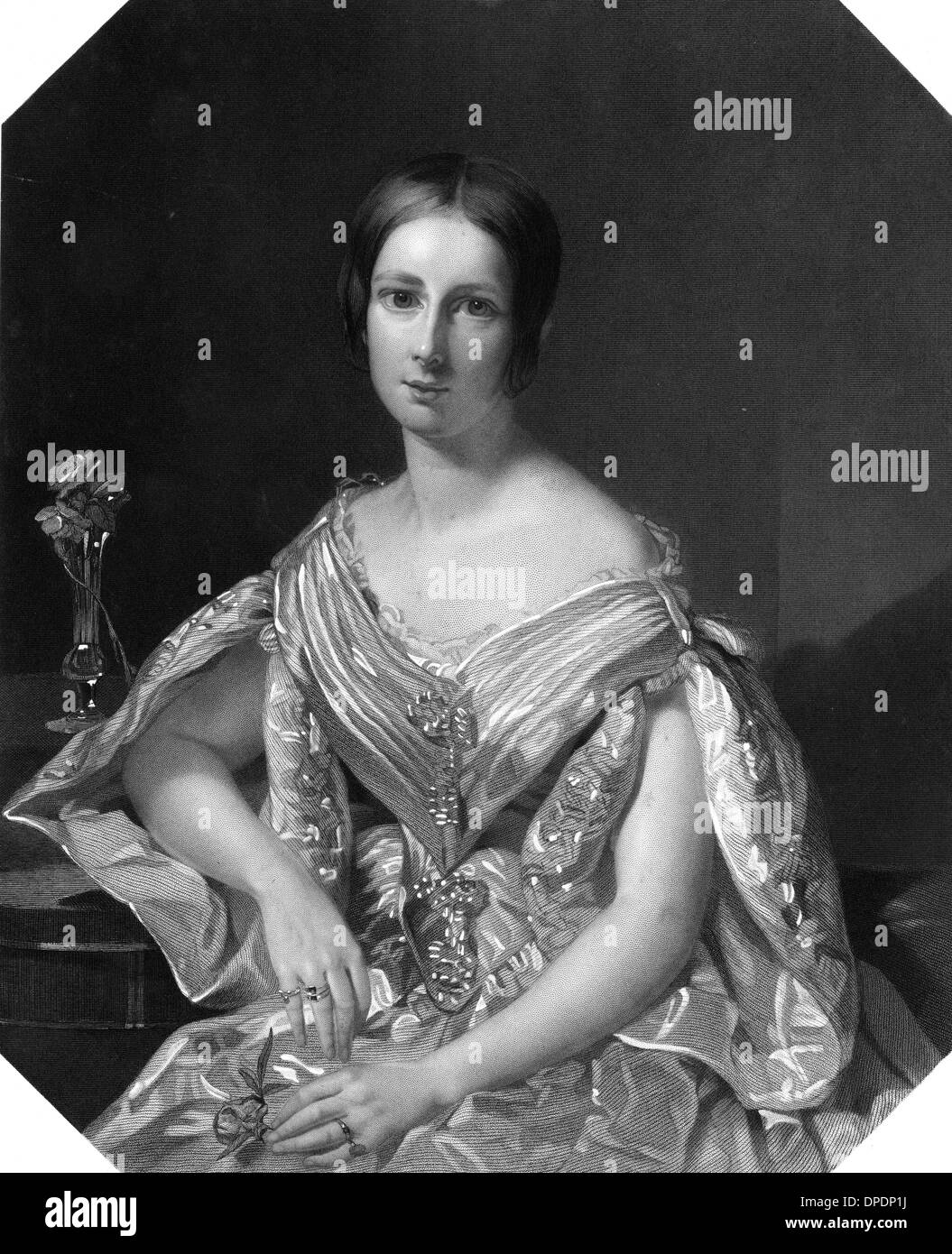 lady lydia lambart stock photo royalty image 65456206 alamy lady lydia lambart