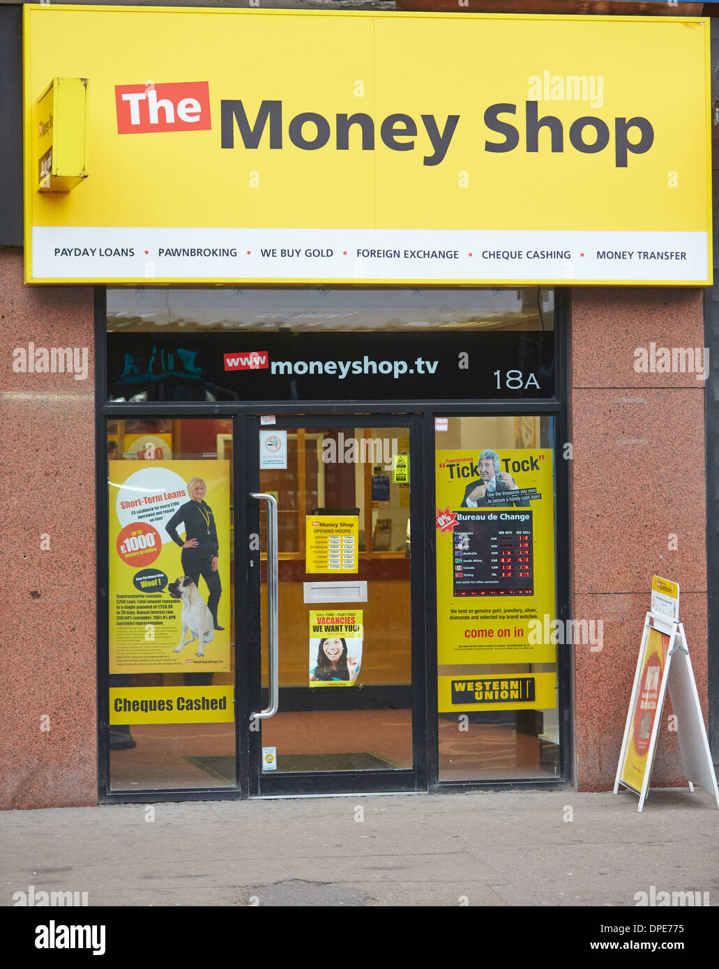 Mrlender payday loan picture 10