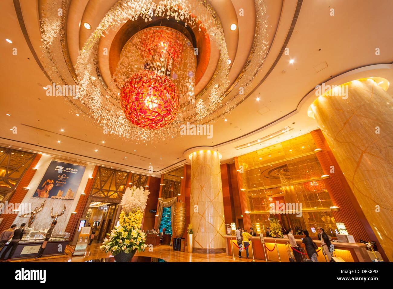 Starworld hotel and casino macau casino company owner bill yung