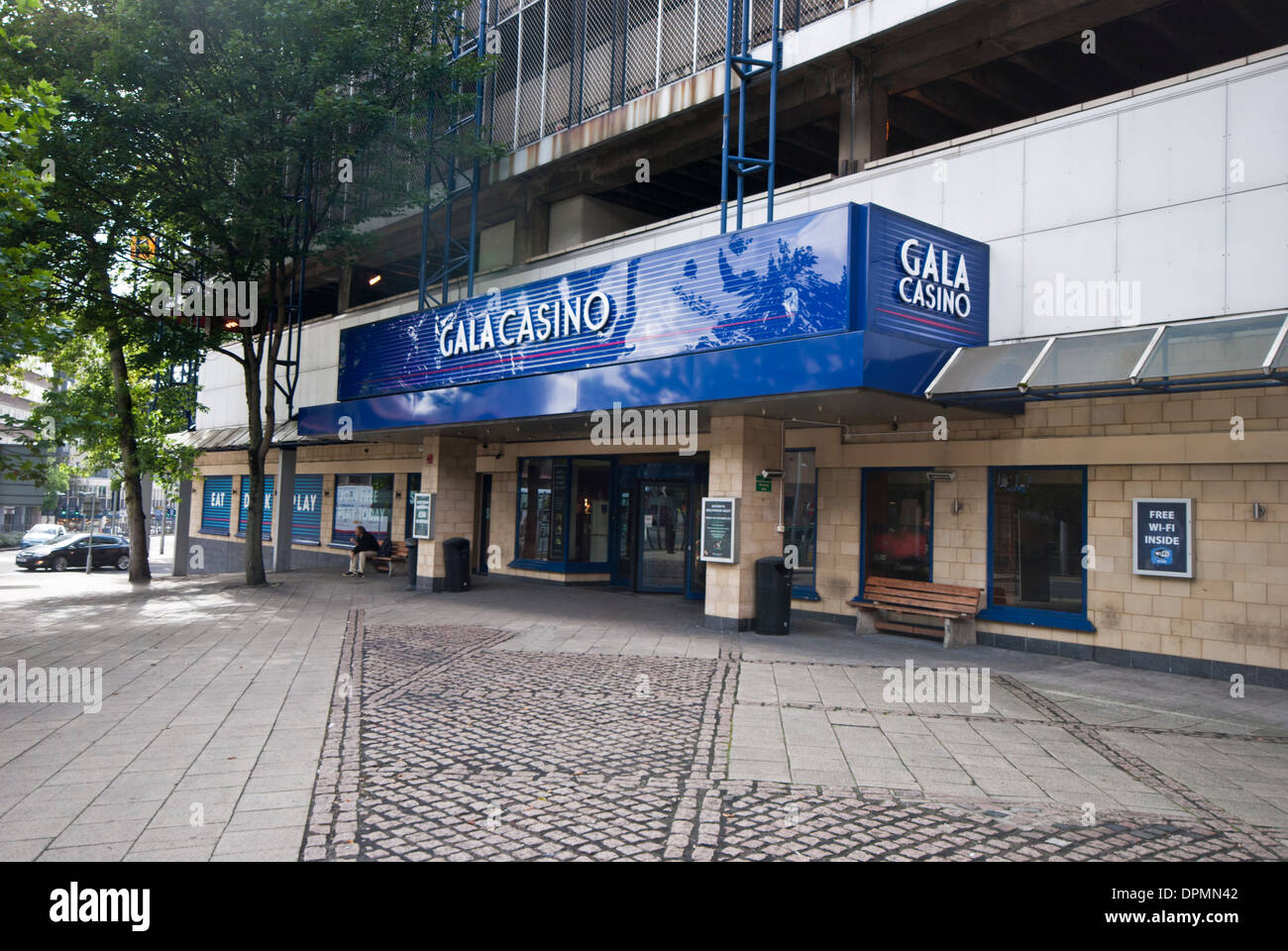 Gala casino nottingham information on complusive gambling