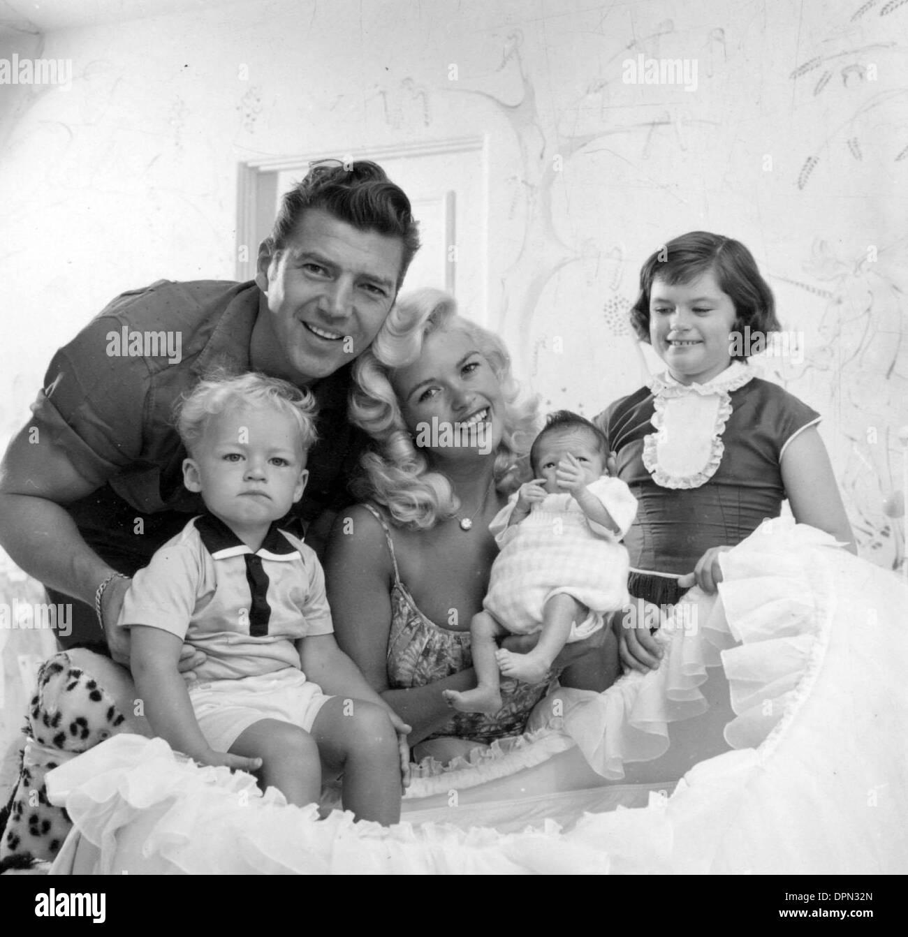 Jayne Mansfield Children Doing Now | www.pixshark.com ...
