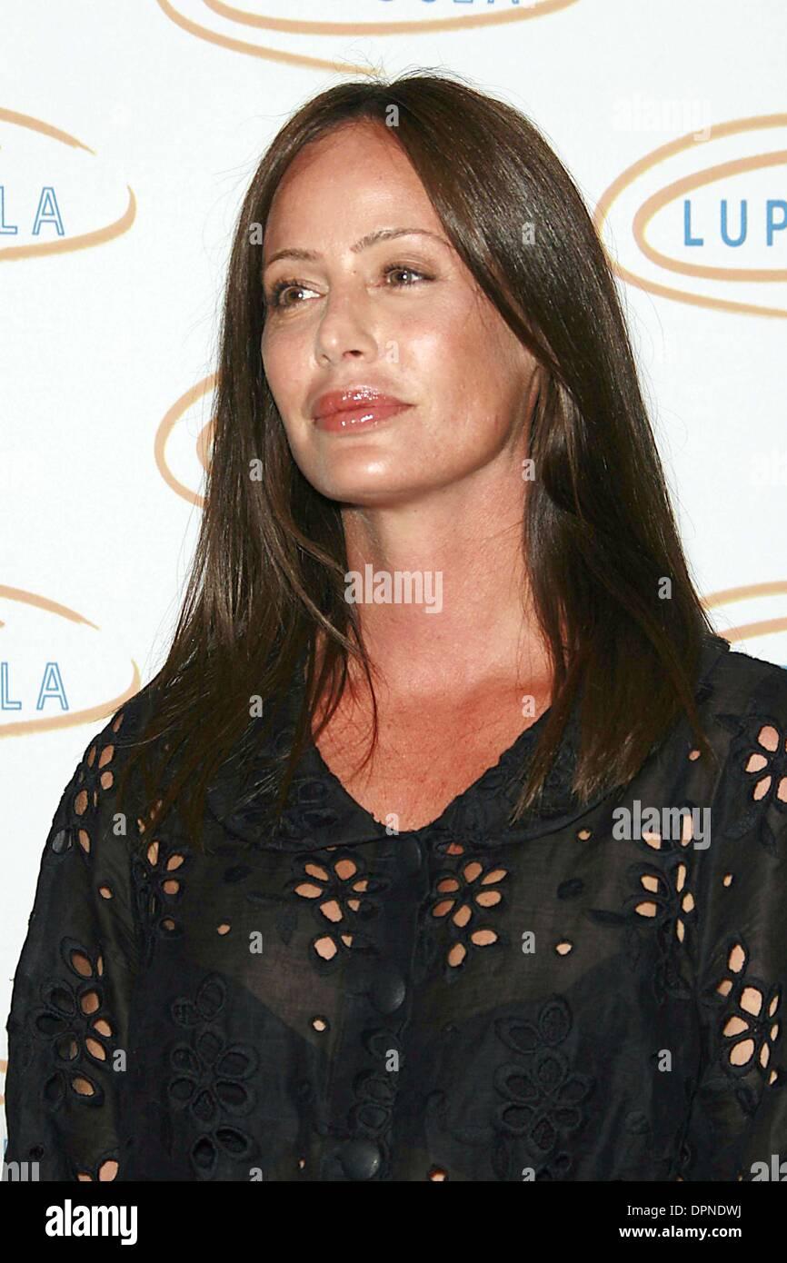 May 11, 2006 - Beverly Hills, CALIFORNIA, USA - DONYA ...