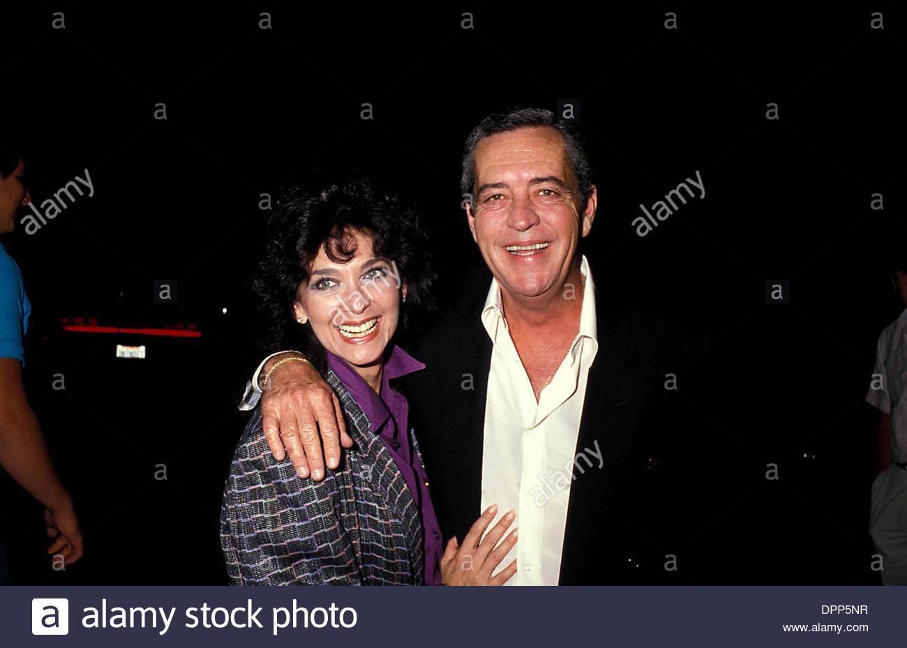 Suzanne Pleshette Tommy Gallagher | www.pixshark.com ...