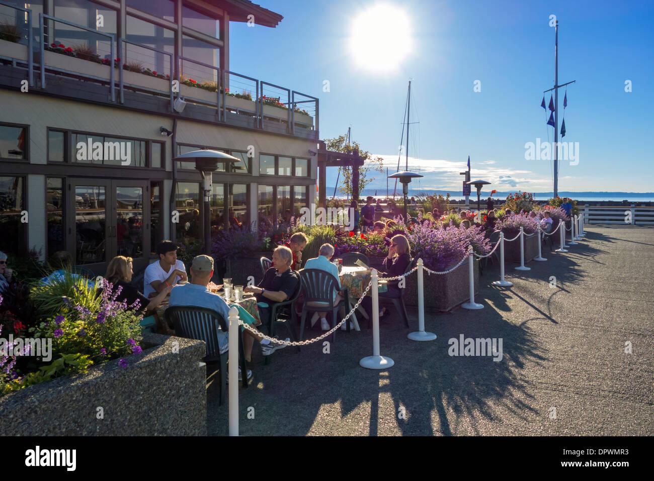 Edmonds Beach Cafe Edmonds Wa